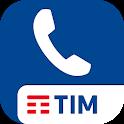 TIM Telefono icon