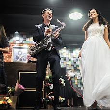 Wedding photographer Kira Sokolova (kirasokolova). Photo of 06.11.2018