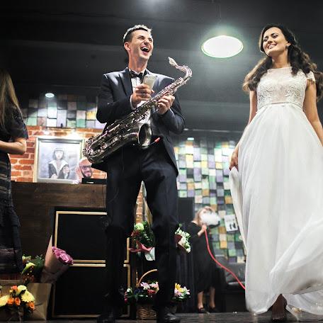 Свадебный фотограф Кира Соколова (kirasokolova). Фотография от 06.11.2018