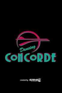 Disco Concorde - náhled