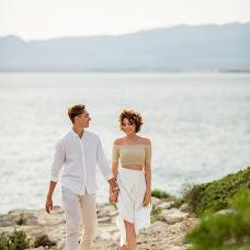 Wedding photographer Elena Born (ElenABorN). Photo of 24.12.2017