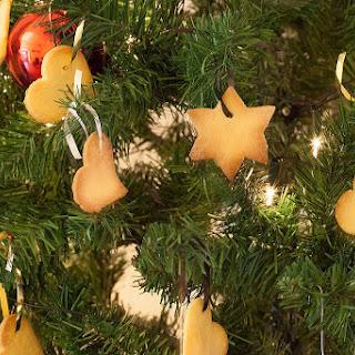 Easy Christmas cookies.