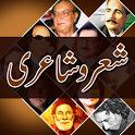 Urdu Shero Shayari icon