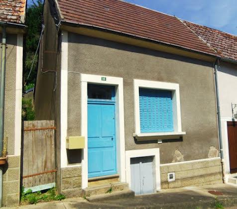 Vente maison 3 pièces 65,99 m2