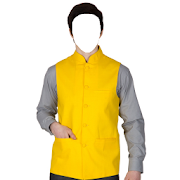 Modi Jacket Face Changer