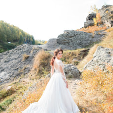 Wedding photographer Roman Pavlov (romanpavlov). Photo of 12.10.2018