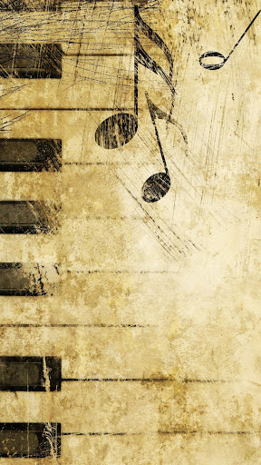 旋律 ライブ壁紙