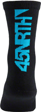 45NRTH Mid Weight Cold Weather Cycling Socks alternate image 1