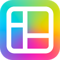Lipix - Photo Collage & Editor icon