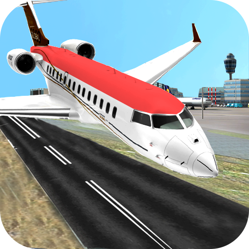 Extreme Flight Pilot Airplane Simulator Landings file APK for Gaming PC/PS3/PS4 Smart TV