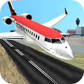 Airplane Flying 17 Flight Pilot 3D Plane Simulator