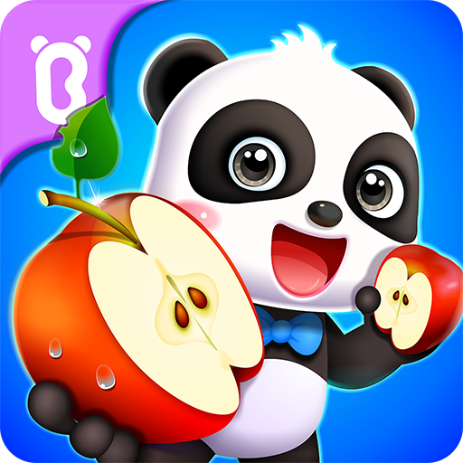 Baby Panda\'s Family and Friends