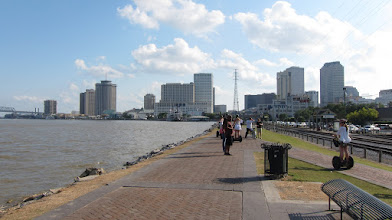 Photo: New Orleans!