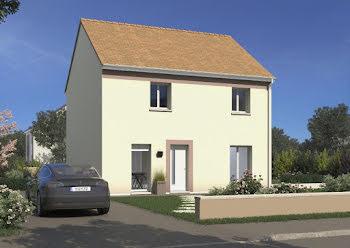 maison à Sourdun (77)