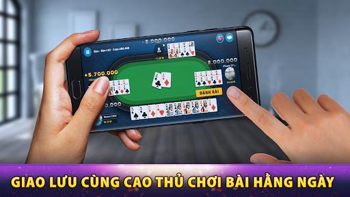 WEME -  Vietnam's national card game  screenshots 7