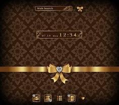 Elegant Ribbon +HOME Theme - screenshot thumbnail 01
