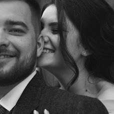 Wedding photographer Darya Bulycheva (Bulycheva). Photo of 07.05.2018