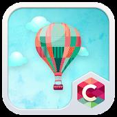 Hot Air Balloon Theme