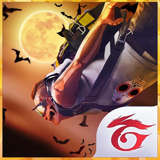 Kết quả hình ảnh cho free fire app icon