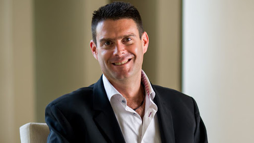 Tony Walt, managing executive of Dimension Data Security.