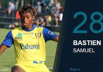 Une élimination mais une première titularisation pour Samuel Bastien, la Juve passe bien