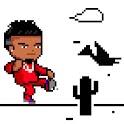 Steve Jump - Adorable Steve Widget Game icon