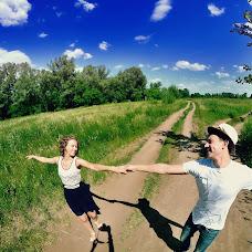 Свадебный фотограф Антон Бронзов (Bronzov). Фотография от 09.07.2013