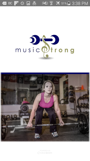 Music Strong