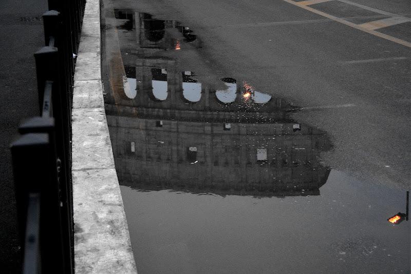 Specchio d'acqua di utente cancellato