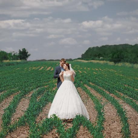 Wedding photographer Sergey Kolesnikov (Kolesnikov). Photo of 16.11.2016
