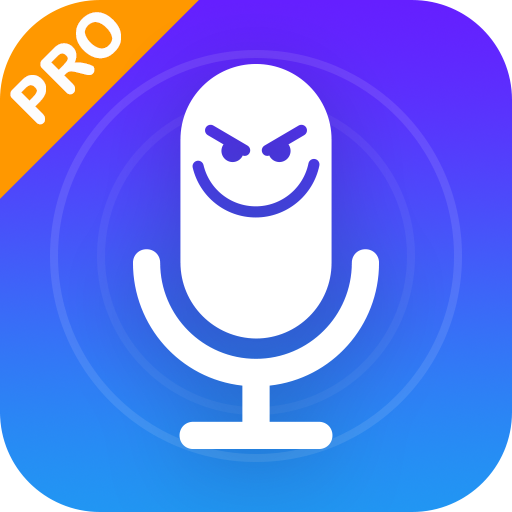 Voice Changer - Funny sound effects - Revenue & Download