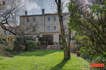 maison à Bordeaux (33)