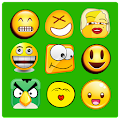 Stickers For WhatsApp 1.0 icon