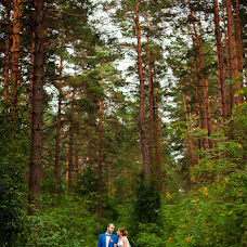 Wedding photographer Yuriy Nikolaev (GRONX). Photo of 08.04.2018