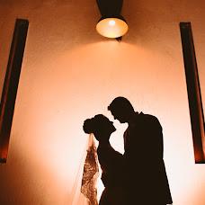 婚禮攝影師Yuri Correa(legrasfoto)。05.12.2018的照片