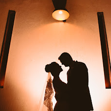 Hochzeitsfotograf Yuri Correa (legrasfoto). Foto vom 05.12.2018