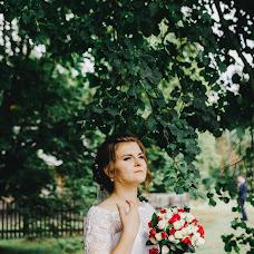 Wedding photographer Olya Davydova (olik25). Photo of 30.10.2017