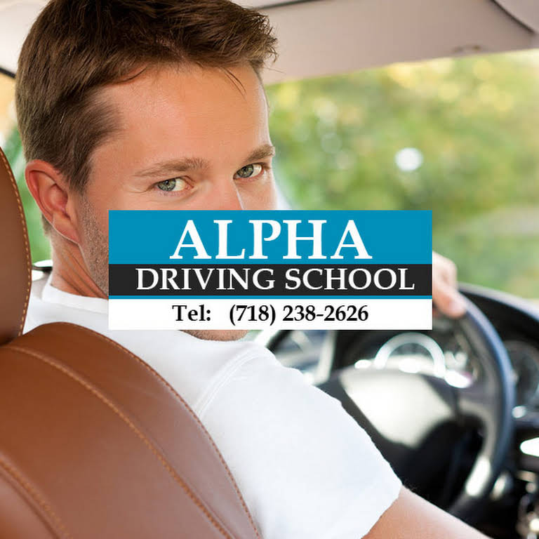 Alpha Driving School - Driving School in Bay Ridge