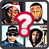Rap Quiz | Guess the rapper !