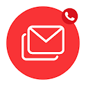 All Email Access With Call Screening icon