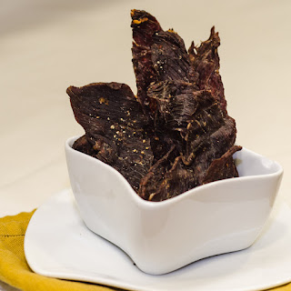 Garlic Beef Jerky Recipes.