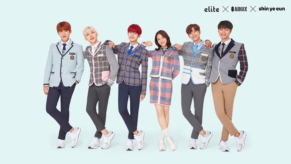 ab6ix elite uniforms