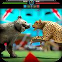 Animal Battle Simulator : Animal Battle Games icon