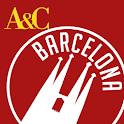 Barcelona Art & Culture Travel Guide icon