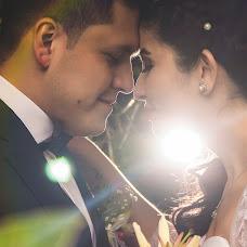 Wedding photographer Erick mauricio Robayo (erickrobayoph). Photo of 01.11.2017