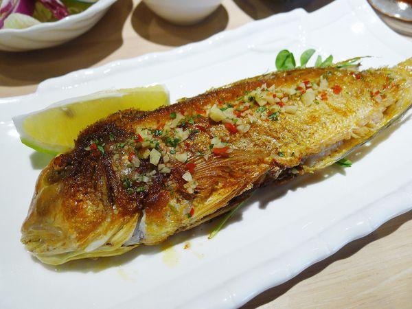 A-Bull 阿布食藝、宜蘭在地新鮮食材的風味料理(宜蘭) @frogmerry 青蛙梅莉