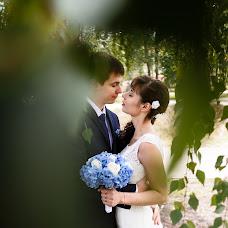 Wedding photographer Emil Khabibullin (emkhabibullin). Photo of 21.09.2016
