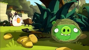 Season 1, Volume 2, Green Pig Soup