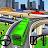 Bus Simulator 2019: Transport Passenger Icône