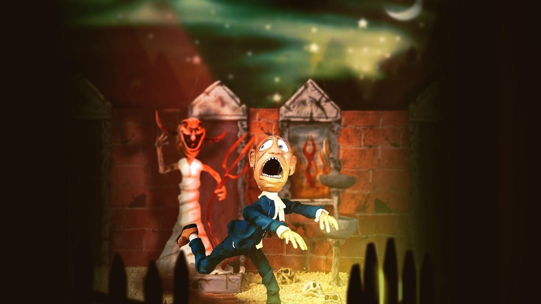 Watch Halloween Wars live